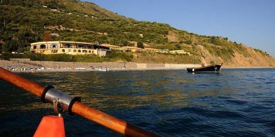 Hotel Villaggio La Maree